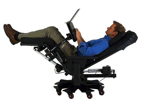 recliner chair on wheels zero gravity chairs