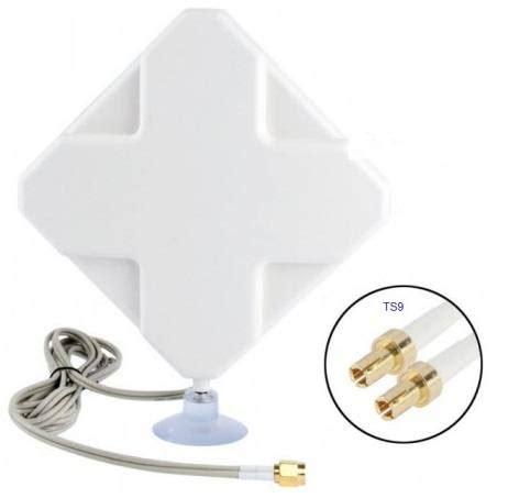 antena penguat sinyal modem router stabilkan penerimaan