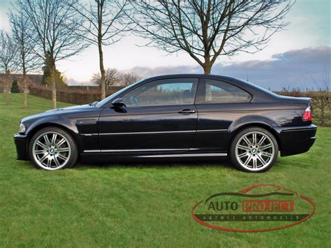 Bmw Serie 1 Coupé Occasion France by Bmw Serie 3 E46 Coupe M3 343 Voiture D Occasion