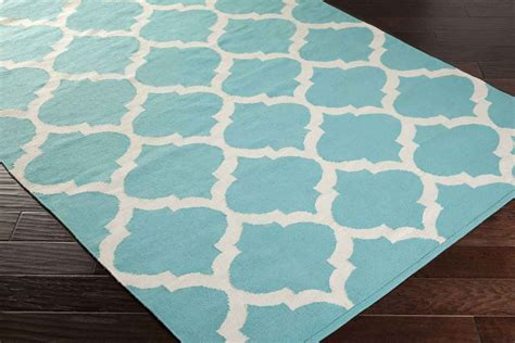 teal and white rug artistic weavers vogue everly awlt3003 teal white area rug