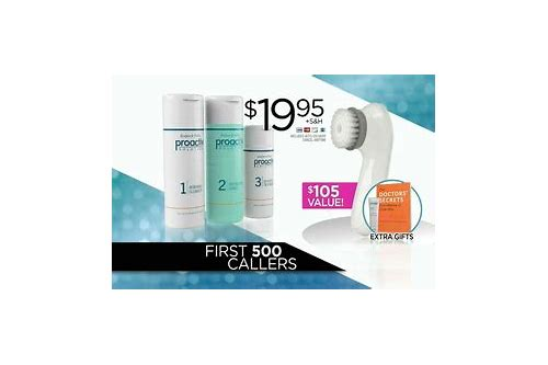 proactiv tv deals