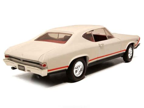 1968 Chevy Chevelle Ss 396 Ertl American 1 18 Scale Die Cast chevrolet chevelle ss 396 1968 ertl 1 18 autos miniatures tacot