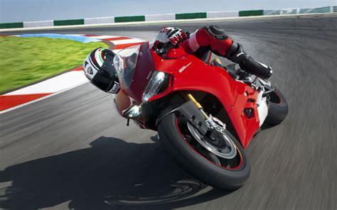 Ps Motorrad K Ndigen by Ducati 1199 Panigale Modellnews