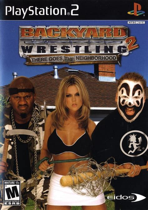 backyard wrestling ps2 cheats ps2 backyard wrestling 2 there goes the neighborhood