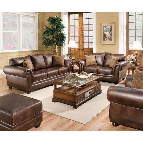 simmons sawyer saddle ottoman united miracle sofa leather 4280mirsofa conn s