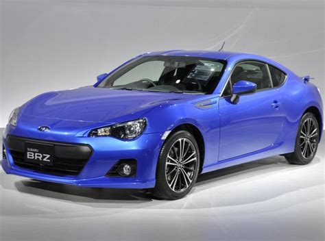 subaru cars brz automover blog car news auto transport company car