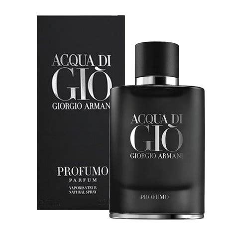 Parfum Giorgio Armani Aqua Di Gio Profumo For Original Reject buy giorgio armani acqua di gio profumo eau de parfum 75ml