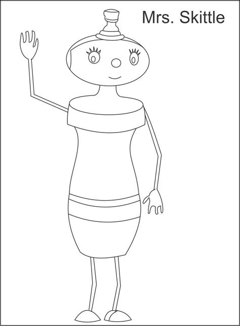 skittles coloring pages coloring pages
