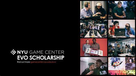 game design nyu top professional player donates 60 000 to game design