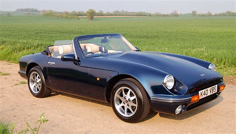 Tvr Motors Tvr V8 S Picture 12 Reviews News Specs Buy Car