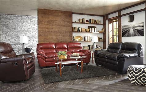 mahogany living room furniture tassler durablend mahogany living room set