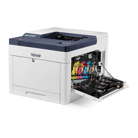 xerox color printer impressora xerox phaser 6510dn laser color impressorajato