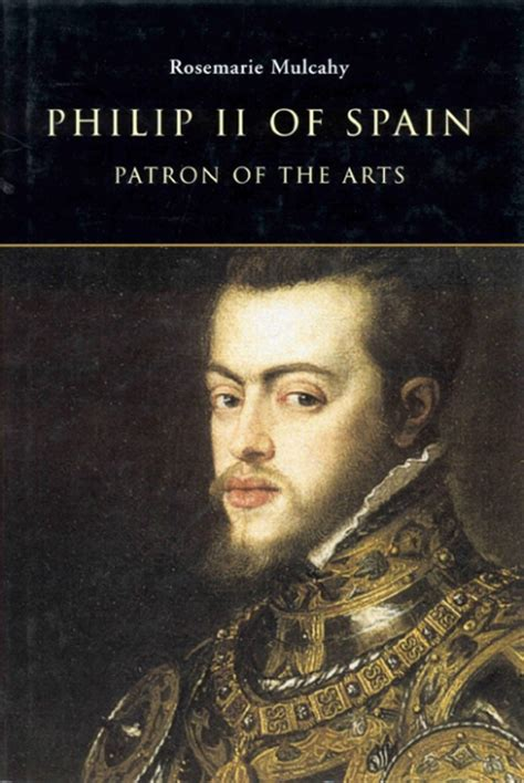 four courts press philip ii of spain