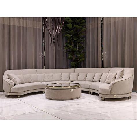 curve sofas messina italian modular curve sofa