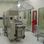 pharmaceutical cleanrooms precision cleanrooms