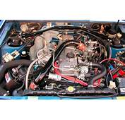 Top End Performance  Starion Conquest Auto Brands