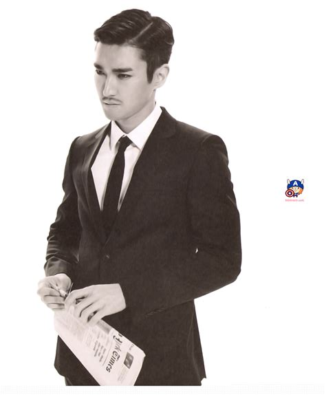 siwon swing special for siwon hq scan 140403 swing cd with sj m