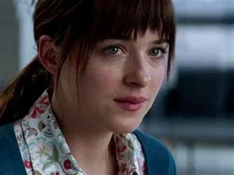 actress fifty shades of grey movie dakota johnson fame can destroy a person ndtv movies