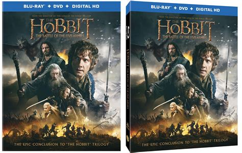Un Hobbit Définition by Hobbit The Battle Of The Five Armies Release Date