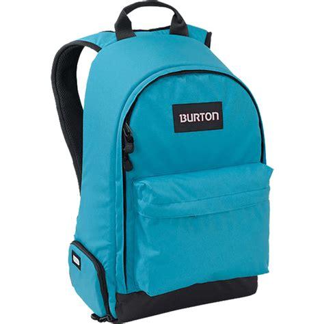 burton blue backpack transparent png stickpng