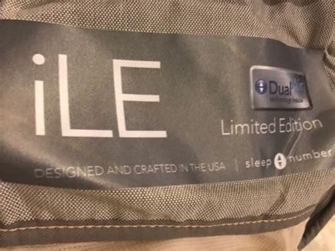 select comfort elite series select comfort sleep number twin for sale classifieds