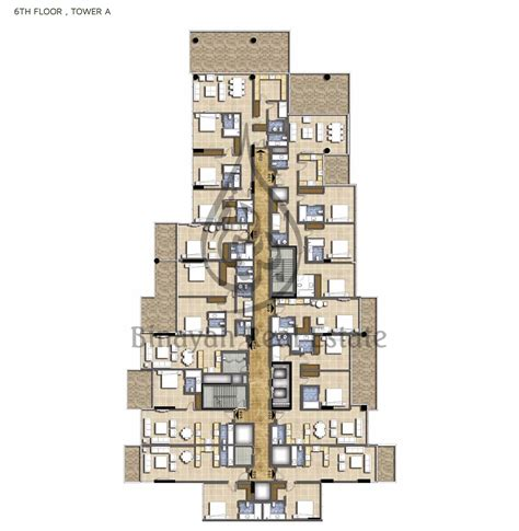 burj khalifa floor plans pdf burj khalifa floor plans pdf meze blog