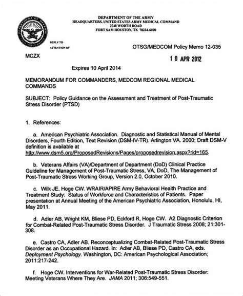 army memo for record template army memorandum for record template shatterlion info