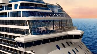 Cruise Ship Floor Plan the best brand new cruise ships for 2018 pommie travels