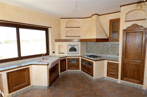 cucina muratura cucine finta muratura sistemi componibili