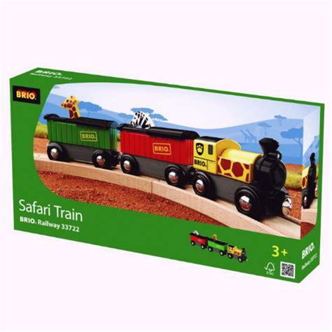 brio safari train set brio safari train smart kids toys
