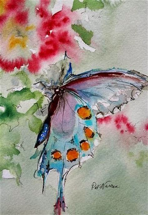 17 best ideas about butterfly watercolor on butterfly butterfly painting and