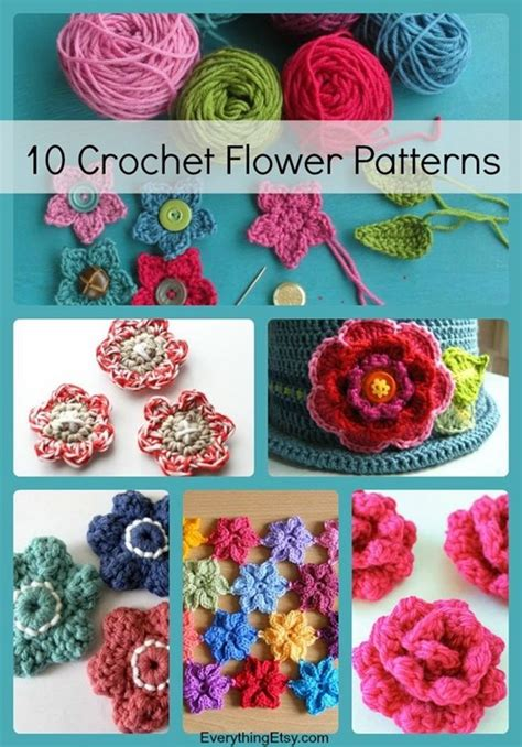 101 Handmade Gifts For - 101 simple crochet projects handmade gifts everything