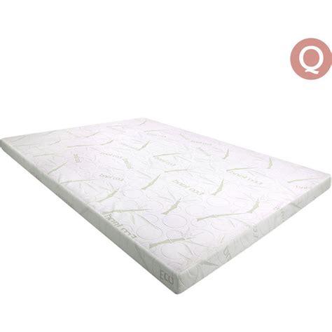 queen size bed topper queen size mattress topper w cool gel memory foam buy queen mattress toppers