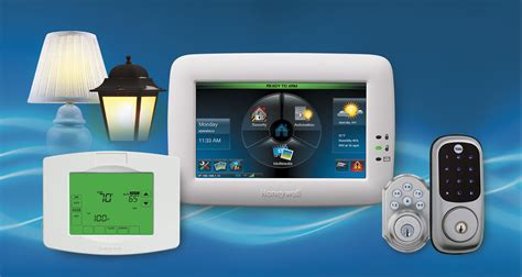 home touch honeywell tuxedo touch si alarms ltd