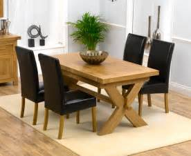 Solid Oak Dining Tables And Chairs Dining Table Ideas Kitchen Wood Country Solid Oak Dining Table And Chairs Medium Light Room