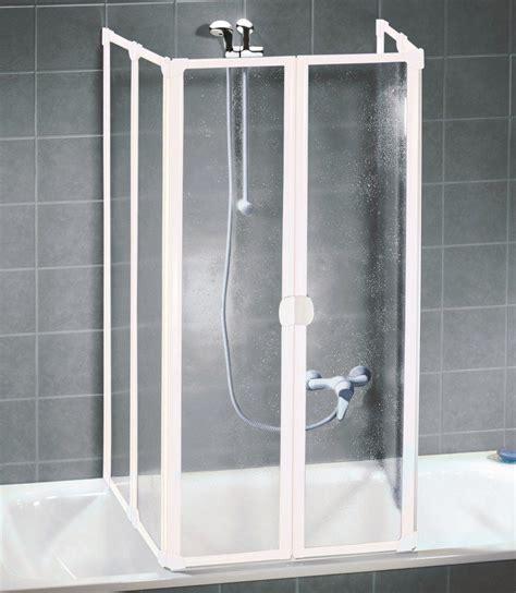 duschwand badewanne ohne bohren klemm markise balkon montage carprola for
