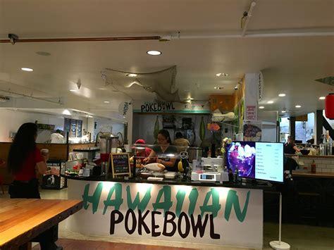 sofa market san jose five great restaurants to enjoy poke bowls south of san