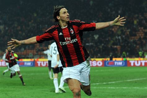 Ac Milan Zlatan Ibrahimovic zlatan ibrahimovic milan and me the affair