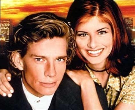 thomas haden church ned and stacey tv shows from the 90s stay at home mum