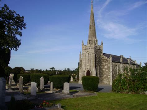 County Carlow Ireland Birth Records Churches Of Co Carlow Ireland