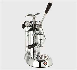 la piccola espresso machine la pavoni home