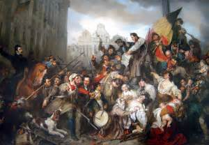 Revolution by Belgium S Revolutions Guided History