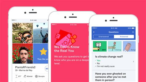 Okcupid Email Search Okcupid Focuses On More Substance Than Selfie With App Redesign Design Week