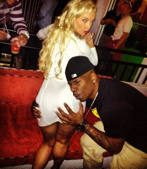coco image coco austin is pregnant but is ice t the father