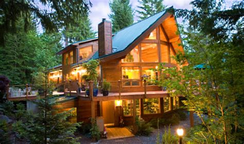 cedar homes custom built your way