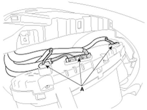 small engine service manuals 2005 kia amanti instrument cluster how to remove instrument 2003 kia sorento the quot kiastein quot instrument cluster swap youtube