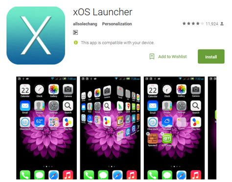 android themes without launcher top 10 free ios themes for android use ios 10 on android