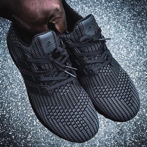 adidas ultra boost 4 0 adidas ultra boost 4 0 triple black sneakernews com