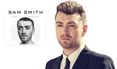 download mp3 album sam smith free download sam smith s the thrill of it all to mp3 sidify