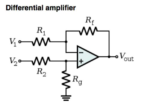 resistor negative value shift the voltage level